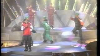 Nico - Inilah Nasibku (1994) LIVE