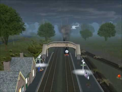 Sodor the Early Years: Medivac