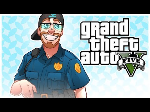 GTA 5 Roleplay - Police Officer of The Year! (GTA 5 RP)