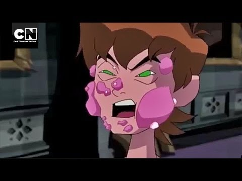 Omniverse: Haunted House | Ben 10 | Cartoon Network