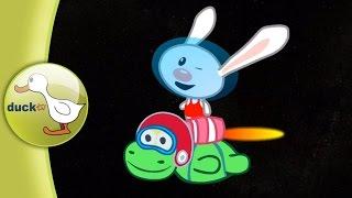 Vár az űr (2. rész) - ducktv (mese babáknak)