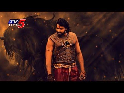 Bahubali Visual Effects Leaked | Rajamouli Case Filed on Employee : TV5 News