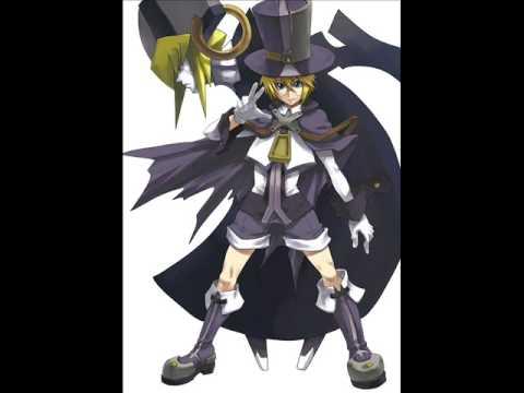 Daisuke Ishiwatari - Marionette Purple