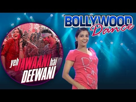 Balam Pichkari || Easy Dance Steps Part 1 || Yeh Jawaani Hai...