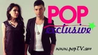 POP Hanragitaran - American Side of Armenian Pop