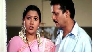 Vasantam Movie || Hema & Surya Funny Comedy Scene || Venkatesh,Arthi Agarwal