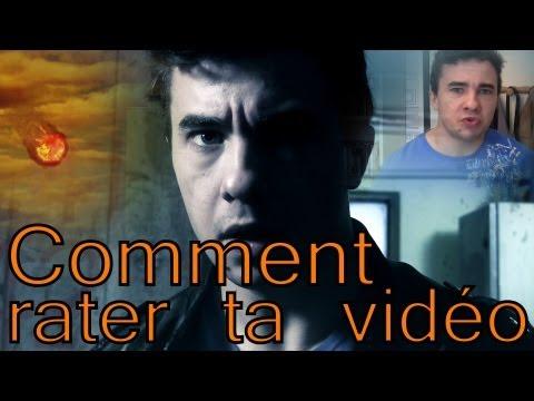 Mr  Cheap #5 – Comment rater ta vidéo