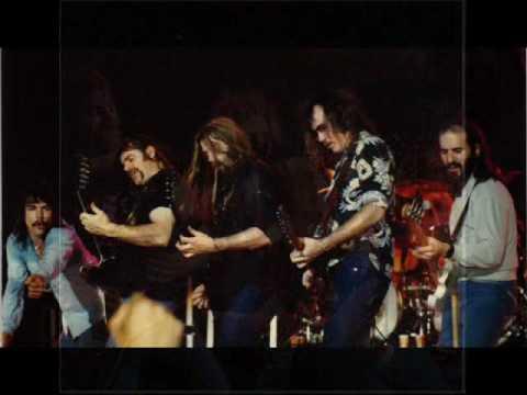 Molly Hatchet - The Harp Jam (Live 1979)