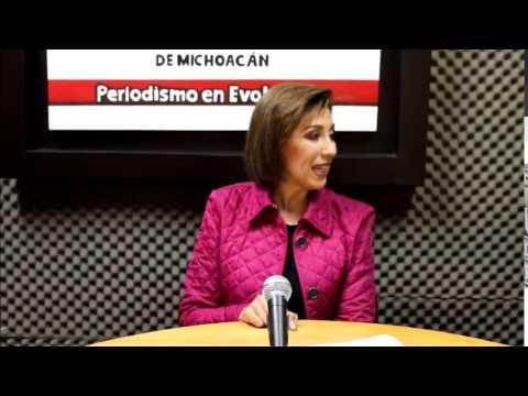 Entrevista con Alcaldesa de Zamora, Rosa Hilda Abascal Rodríguez