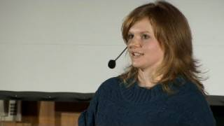 TEDxRheinNeckar - Clarissa Howe - Couchsurfing