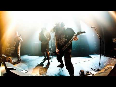 SEPULTURA - Part 1/2: Andreas Kisser Discusses Bands Legacy + 'Kairos Tour'!