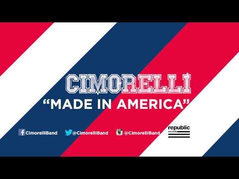 Cimorelli - Made In America