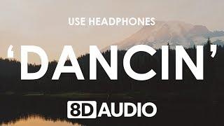 Aaron Smith Dancin Krono Remix 8d Audio