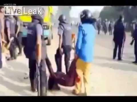 Attacks on Muslims in Myanmar (2013)