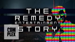 Remedy Entertainment (Documentary) | Magnum Opus Games On Complex