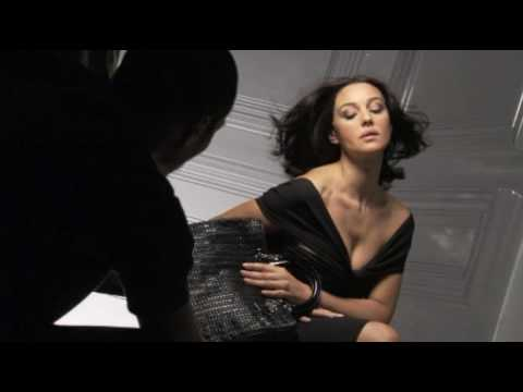 Making of Dior s Lady Dior Collection Ad Campaign