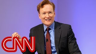 Conan: It