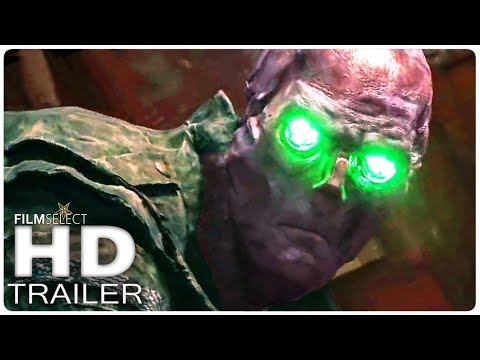 NEW MOVIE TRAILERS 2018/2019 | Weekly #45