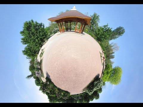 360 Grad Video Japan - Setouchi Region - VR