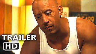 FAST AND FURIOUS 9 Trailer Teaser (2020) Vin Diesel Movie