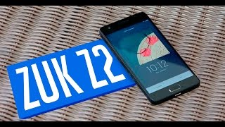 ZUK Z2: обзор (распаковка) самого доступного смартфона с Snapdragon 820 - unboxing - отзывы - купить