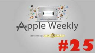 Apple Weekly_ iPhone 5, Mac Pro, iMac & Macbook Air Refresh