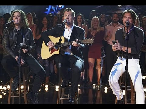 MMMBop (Acoustic) by Hanson - Greatest Hits 2016