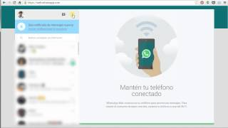 WhatsApp Web - Tutorial [Official]