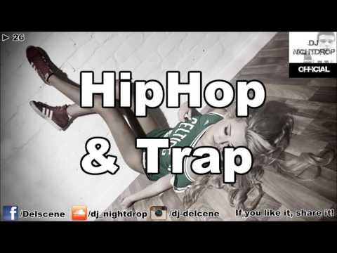 ► 26   Hip Hop Black RnB Trap & Twerk Urban Club Mix 2016   by DJ Nightdrop
