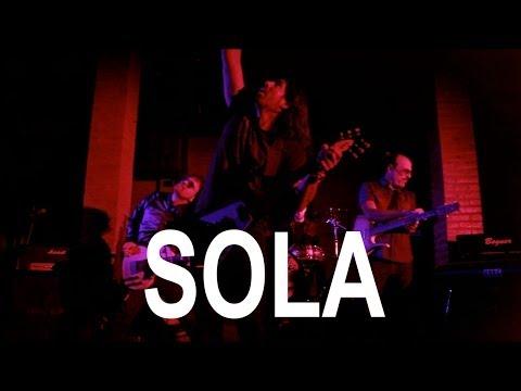 Mancha de Rolando - Sola