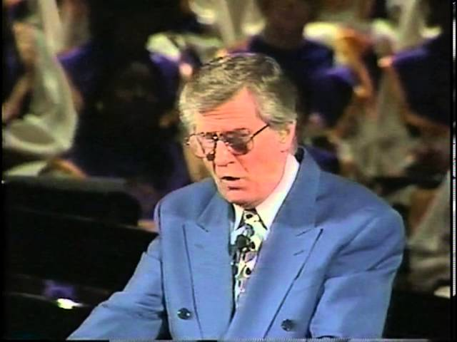 David Wilkerson - The Key to Understanding Righteousness by Faith