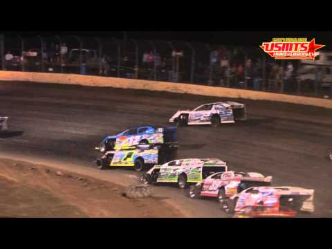 AFTERSHOCK: Hunt for the USMTS Casey's Cup @ Ogilvie Raceway 8/17/13