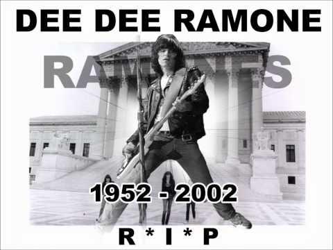 Dee Dee Ramone - Runaway