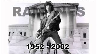 Watch Dee Dee Ramone Runaway video