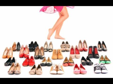 WINTER SHOES! Le mie scarpe invernali preferite!