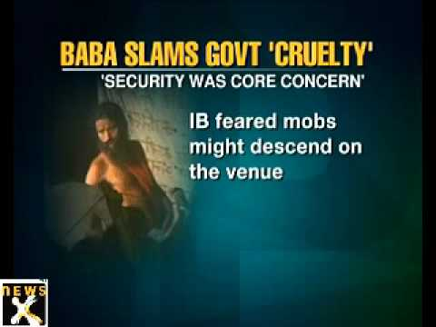 Ramdev Baba's Eviction: The Inside Story