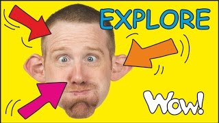 Explore for Kids   English Stories and Songs for Children from Steve and Maggie