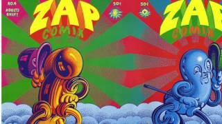 Poster Art in the Psychedelic 60's