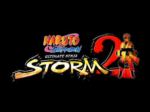 Naruto Shippuden Ultimate Ninja Storm 2 - Site of Planetary Devastation Soundtrack