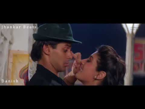 Kabhi Tu Chaliya Heera Jhankar   HD   Pathar Ke Phool   S P Bala & Lata Mangeshkar By Danish