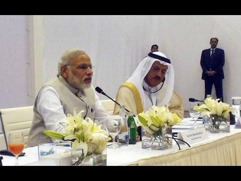 LIVE | Narendra Modi | Speech | Masdar City | Abu Dhabi | UAE