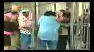 Kenan and Kel-Black Actresses Teal Marchande and Alexis Fields Arrested and thrown into Jail