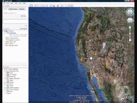 google earth michael jacksons quotneverland ranchquot youtube