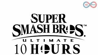 10 Hours Bomb Rush Blush - Super Smash Bros Ultimate Music Extended