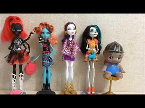 Как сделать куклу эах