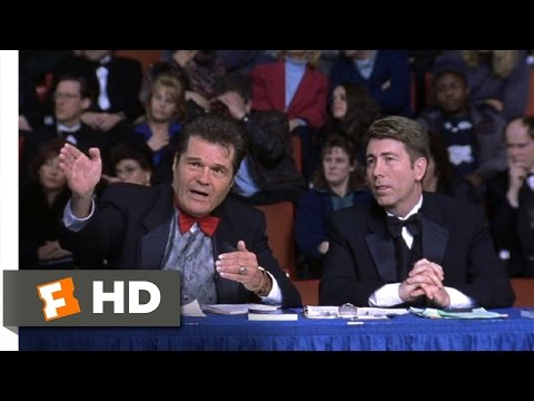 Best In Show (7/11) Movie CLIP - Judging The Hounds (2000) HD