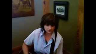 Watch Amy Ray Blame Is A Killer video