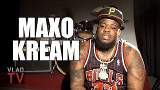 Download Lagu Maxo Kream on Meeting Playboi Carti After Beating Up 3 Crews at SXSW (Part 3) Gratis STAFABAND