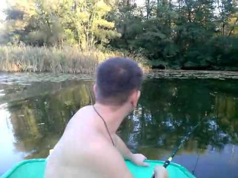 рыбалка в рязанской области с ночевкой