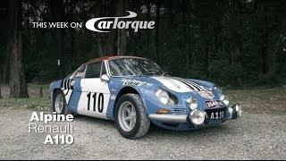 CarTorque Episode 4: Alpine A110